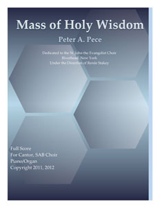 Mass of Holy Wisdom