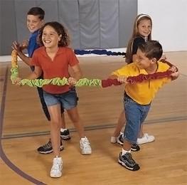 Group Loop Stretchy Band