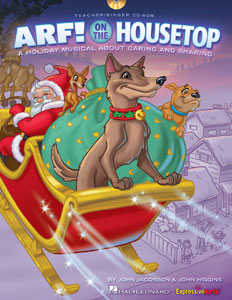 Arf on the Housetop