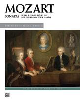 Sonatas for One Piano, Four Hands