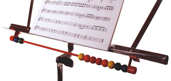 Zuki Beads - The Musical Abacus