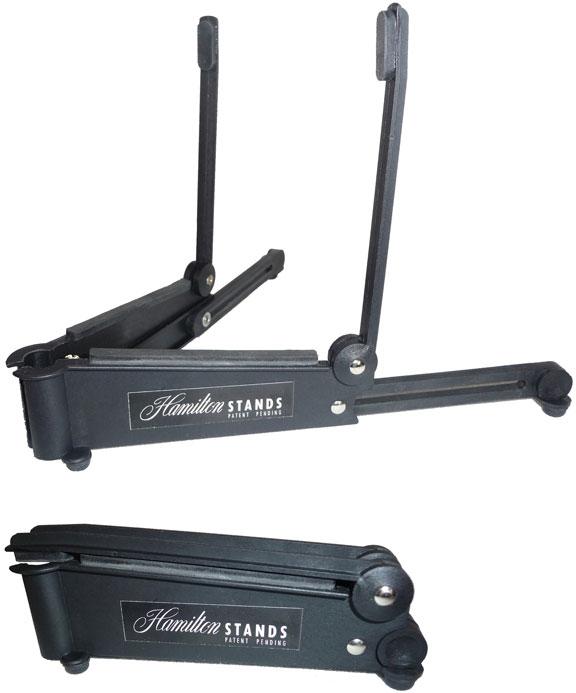 Hamilton Compact Ukulele/Violin Stand