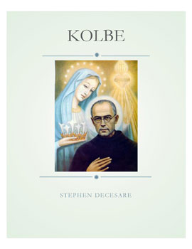 Kolbe Piano/Vocal Score