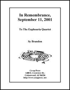 In Remembrance September 11 2001 Thumbnail