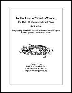 In The Land of Wonder-Wander