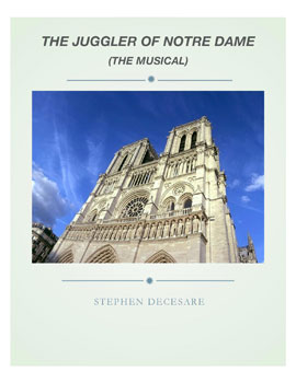 The Juggler of Notre Dame:the musical