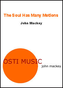 The Soul Has Many Motions