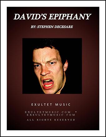 David's Epiphany