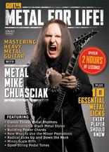 Metal for Life!