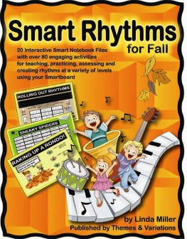 Smart Rhythms