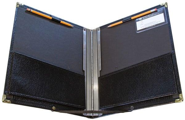 The Black Folder