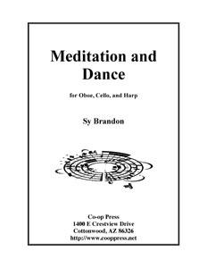 Meditation and Dance Thumbnail
