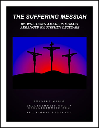 The Suffering Messiah