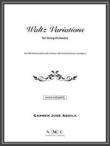 Waltz Variations