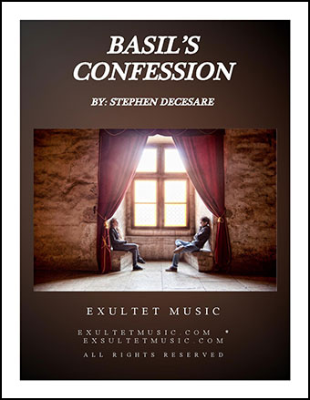 Basil's Confession