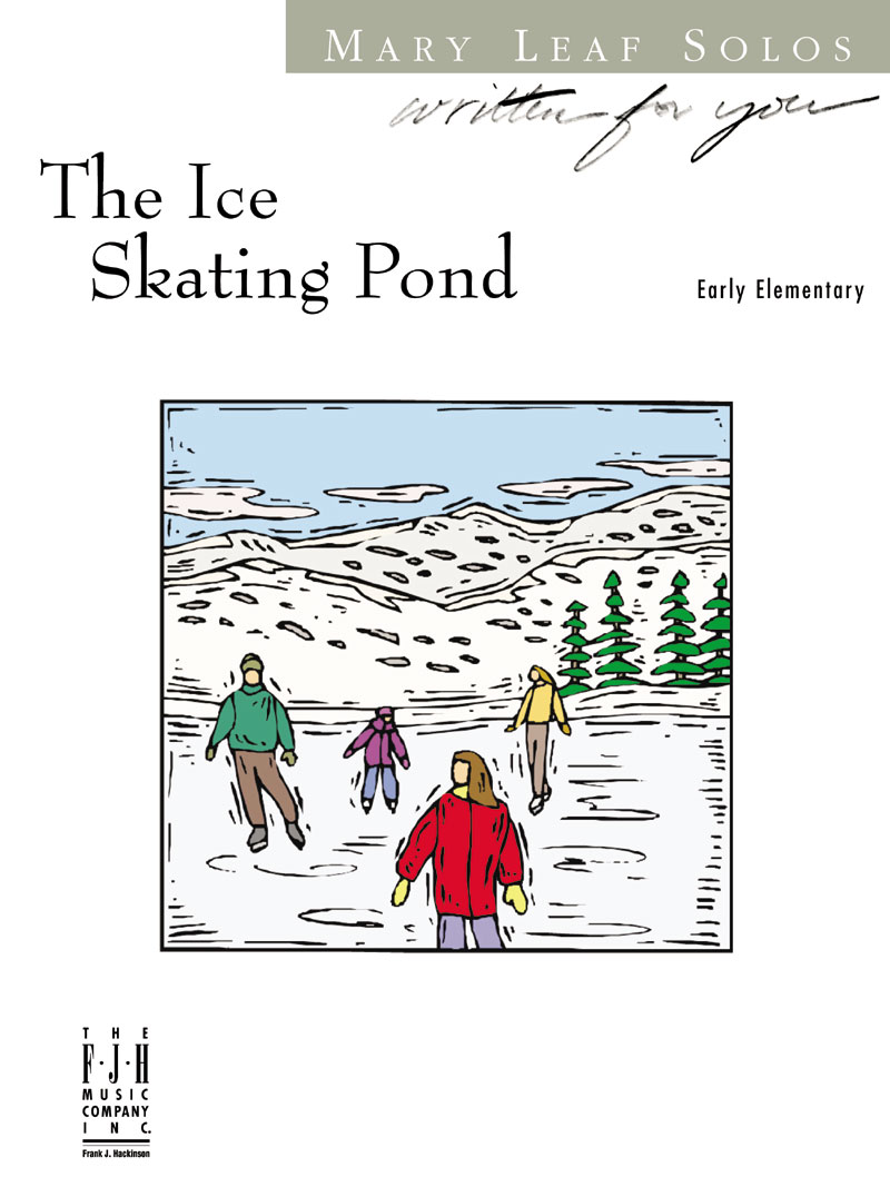 The Ice Skating Pond