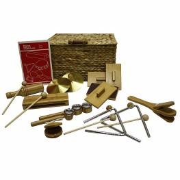 BamBoom Rhythm Instrument Kits