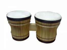 Double Bongo