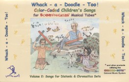 Whack-a-Doodle-Too! Cover