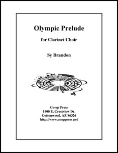 Olympic Prelude Thumbnail