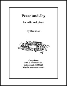 Peace and Joy Thumbnail