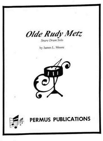 Olde Rudy Metz