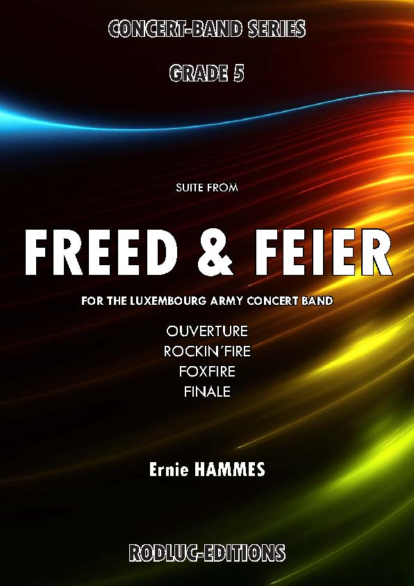 Suite from Freed and Feier