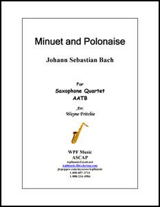Minuet and Polonaise