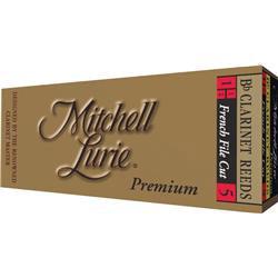 Mitchell Lurie Premium B Flat Clarinet Reeds