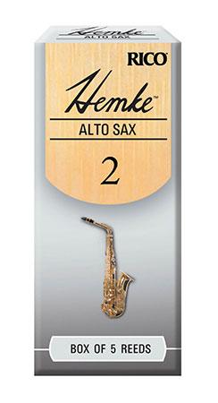 Frederick L. Hemke Alto Saxophone Reeds