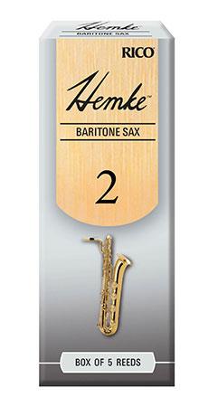 Frederick L. Hemke Baritone Saxophone Reeds