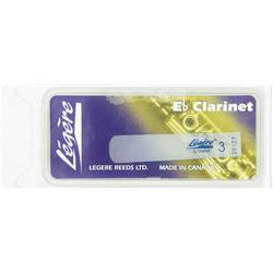 Legere Synthetic E Flat Clarinet Reeds