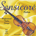 Super Sensitive Sensicore Violin Strings