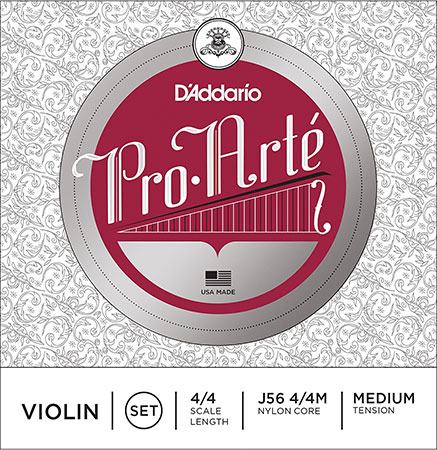 Pro-Arte Violin Strings