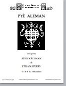 Pye Aleman