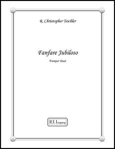 Fanfare Jubiloso