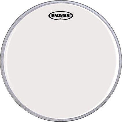 Evans 14 inch Hazy 300 Snare Side Drum Head