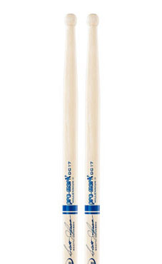Promark DC17W Scott Johnson Marching Snare Drum Sticks
