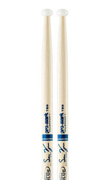 Promark TS8 Sean Vega Tenor Drum Sticks