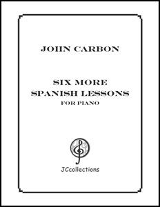 Six More Spanish Lessons