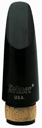 Selmer USA Woodwind Mouthpieces