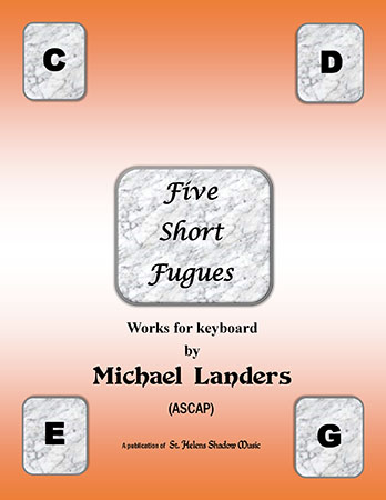 Five Short Fugues