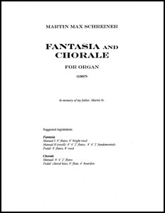 Fantasia and Chorale