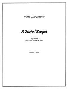 A Musical Bouquet