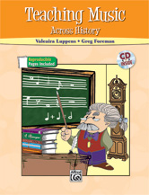 Teaching Music Across History  Thumbnail