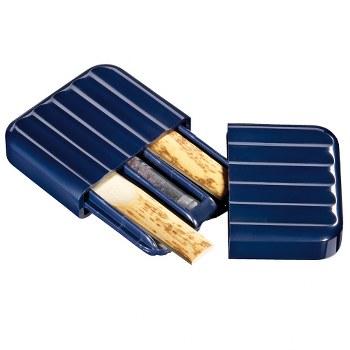 Vandoren Alto Saxophone Reed Cases