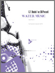 Water Music Suite #2