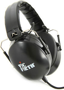 Vic Firth Headphones