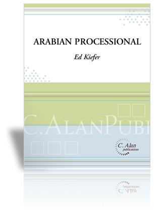 Arabian Processional