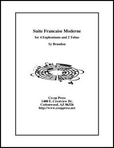 Suite Francaise Moderne